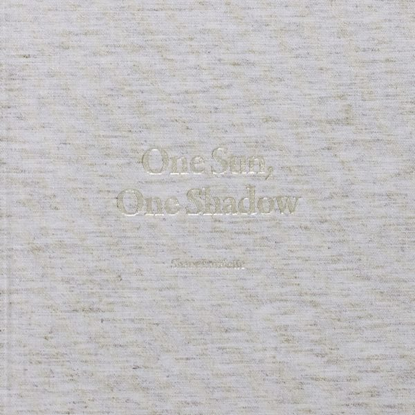 One Sun, One Shadow by Shane Lavalette